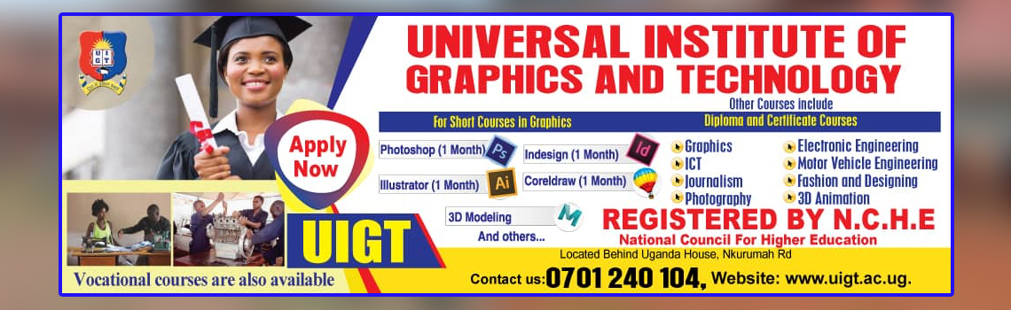 Universal Institute Of Graphics And Technology